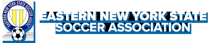 Eastern New York State Soccer Association Logo