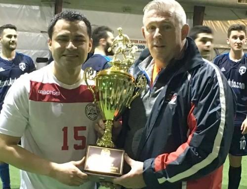 LISFL Indoor Premier Champs – NY Polet